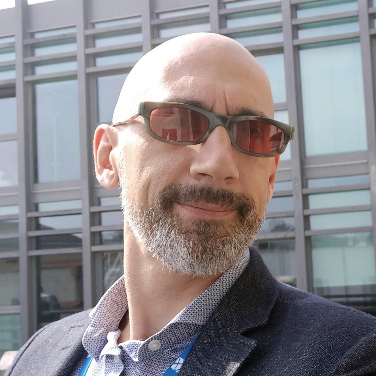 Marco Dori